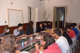 Una fundación llega a Casilda para acompañar a jóvenes universitarios