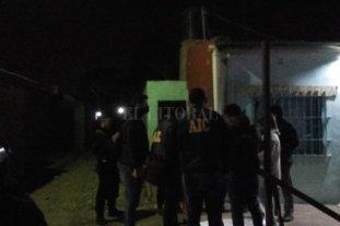 Un robo en Guadalupe terminó en Villa Hipódromo con un muerto -