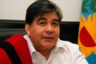 Se agravó la salud del intendente Mario Ishii, internado con coronavirus