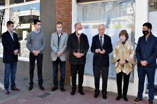 La Defensoría del Pueblo de Santa Fe habilitó su delegación para el departamento Las Colonias