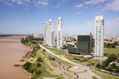 Se difundieron los indicadores de actividad económica de mayo en Rosario