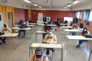 El 86% del alumnado de Córdoba retomó las clases presenciales