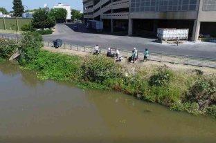 Rosario: convocan a participar de una jornada de limpieza del río Paraná y sus costas