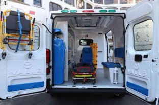 Nación comprará más de 440 ambulancias con un crédito del BID