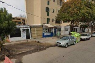 Balearon a un comerciante cuando cerraba su local de Rosario