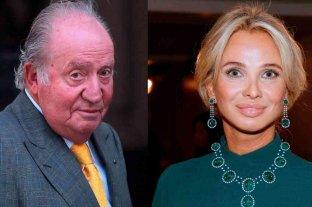 Una ex amante del rey emérito Juan Carlos de España lo denunció por acoso y espionaje