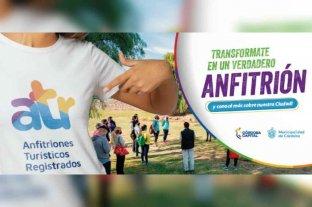 Córdoba extiende el plazo para la inscripción al Programa Anfitriones Turísticos Registrados
