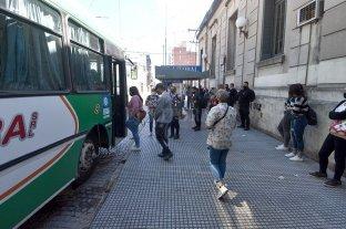 Duplican las compensaciones al transporte urbano e interurbano de pasajeros en la provincia
