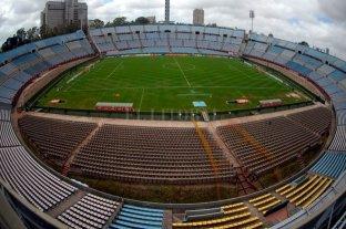 La final de la Libertadores será en el Centenario de Montevideo