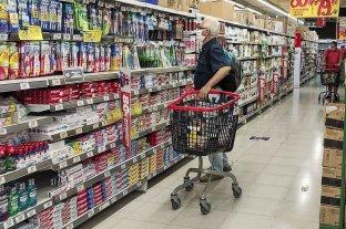 La expectativa de inflación apenas baja del 50% anual -  -