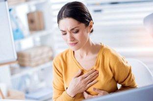 El Hospital de Clínicas alertó sobre posibles secuelas cardíacas en recuperados de coronavirus