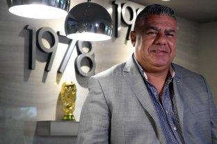 Se anularía la reelección de Tapia como presidente de la AFA