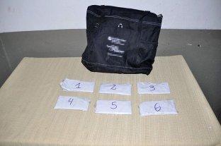 Gendarmería incautó 30.000 dólares falsos en un colectivo de larga distancia