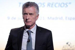 """Ex presidentes extranjeros salieron a apoyar a Macri: """"Le abren causas sin asidero legal"""""""