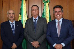 Bolsonaro nombró a un nuevo jefe de Gabinete