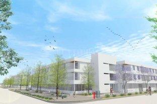 Así serán las viviendas proyectadas para construir en barrio Villa Setúbal -