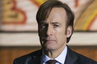 """Bob Odenkirk se desmayó en el set de """"Better Call Saul"""""""