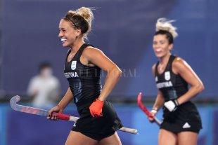 Las Leonas le ganaron a China y aseguraron su lugar en cuartos de final