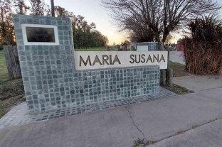 María Susana: segunda localidad del departamento San Martín en llegar a caso 0 de Covid-19