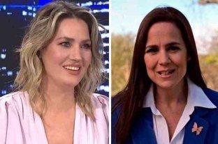 """Carolina Losada y Anita Martínez: """"Vamos a proponer a la Infancia como bien jurídico protegido"""""""