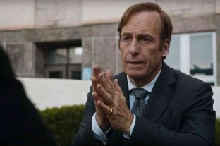 """El actor Bob Odenkirk debió ser hospitalizado tras sufrir un desmayo durante el rodaje de """"Better Call Saul"""""""