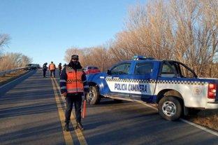 Chocó contra un caballo en las Sierras de Córdoba y murió