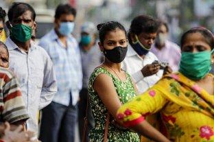 Coronavirus en India: se registrtaron menos de 20.000 casos diarios por primera vez en 6 meses
