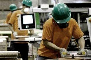 La industria en la región creció más del 30% en el segundo trimestre de este año