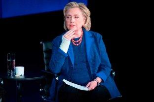 En qué consiste el programa que lidera Hillary  Clinton y que becó a una joven santafesina