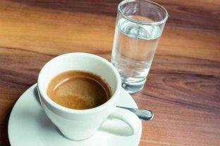 Una cafetería de Corrientes regala un café a quienes se hayan vacunado contra el coronavirus