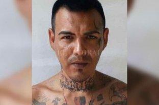 """El gobierno de Santa Fe ofrece recompensa por datos que permitan recapturar al """"Morocho"""" Mansilla -"""