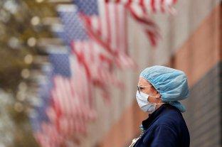 Nueva York ordenó vacunación obligatoria a trabajadores de salud desde septiembre