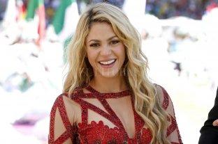 Shakira al borde de juicio por fraude fiscal de 14,5 millones de euros