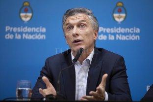 Vuelven a rechazar el intento de Macri de frenar la investigación en la causa por envío de armas a Bolivia