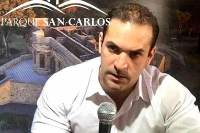 Benedetto seguirá en prisión preventiva, pero será trasladado a la cárcel de Concordia