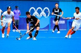Los Leones perdieron sobre el final y se juegan la clasificación ante Nueva Zelanda