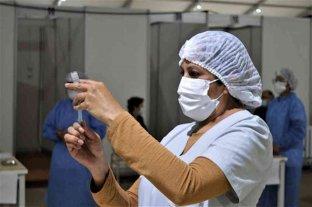 Jujuy amplía la vacunación en cercanías de supermercados, ferias y terminales