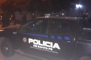 Santo Tomé: un hombre recibió feroz golpiza por ladrones que entraron a su casa