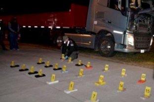 Corrientes: penas de 6 a 9 años de prisión para una banda narco