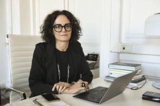 """Cecilia Todesca: """"El Estado está para hacer de puente entre las empresas y los jóvenes"""""""