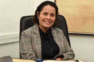 """Jorgelina Mudallel: """"El acceso a la vivienda es un derecho y una prioridad del gobierno de Omar Perotti"""""""