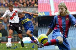 Maximiliano López anunció su retiro como futbolista