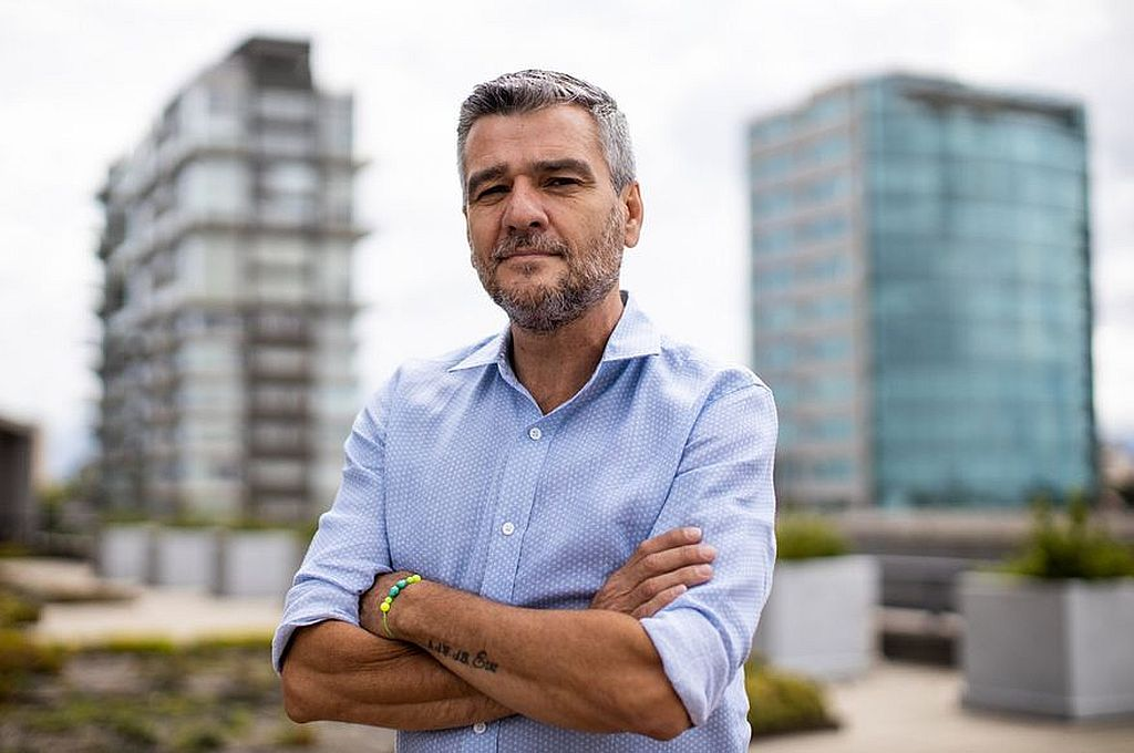 Juan Zabaleta será el nuevo Ministro de Desarrollo Social de la Nación -  -