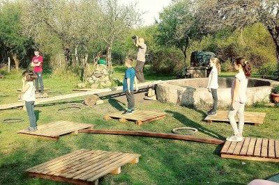 Abrieron la convocatoria para el voluntariado social en Fundación Arbolar