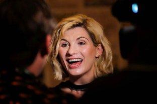 """La BBC confirmó que Jodie Whittaker dejará de ser """"Doctor Who"""" en 2022"""