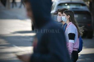 Covid en Santa Fe: la provincia notificó 46 muertes y 1.204 nuevos casos  Acumulado: 7.660 fallecidos y 445.337 infectados