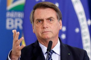 Bolsonaro reconoció que no tiene pruebas sobre fraude electoral, aunque dijo tener indicios