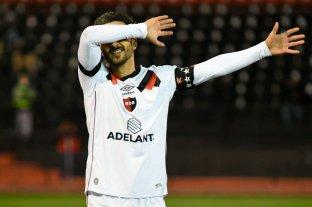Partidazo en Rosario: Newell´s goleó a Estudiantes
