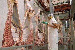 La Sociedad Rural volvió a cuestionar el cepo a las exportaciones de carne