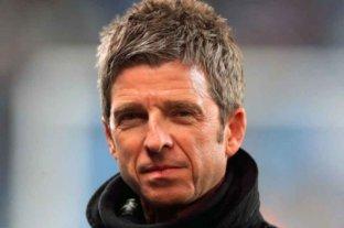 """El ex Oasis Liam Gallagher afirmó que las carreras de BMX de Tokio 2020 le """"volaron la cabeza"""""""